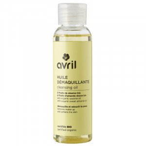 Ulei demachiant BIO 100ml - Avril