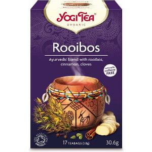 Ceai ROOIBOS BIO – Yogi Tea Germania