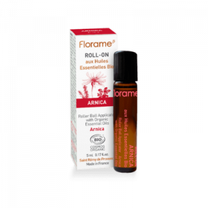 Roll-on Arnică BIO 5ml - Florame