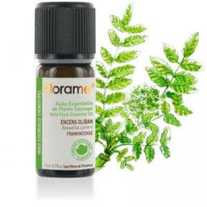 Ulei esențial Tămâie oliban salbatică 5ml - Florame